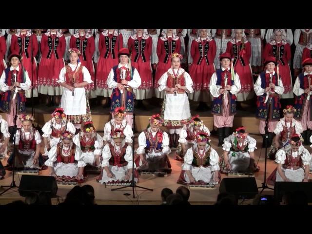 Biała gwiazdka - Koncert ZPiT Lublin