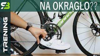 Nie trać energii na rowerze! Technika pedałowania w skrócie.