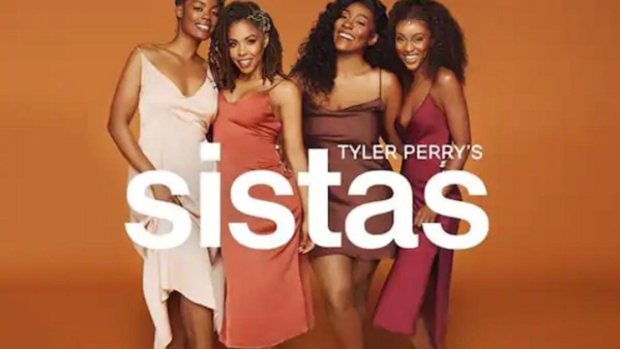 Download Tyler Perry's Sistas Season 3 Episode 1  RECAP  REVIEW