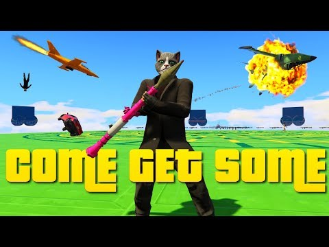 LET'S GET GOOD!  - Greatest GTA Stream In History! - Come Join Us