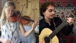 Ben Robertson & Phoebe Rees - Tingler's Jig, Morgawr