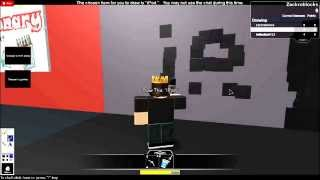 roblox pt.22 Daw something 2! IM IN LUV!