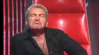 Олег Богомолов в шоу