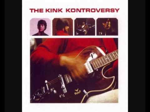Клип The Kinks - Ring the Bells