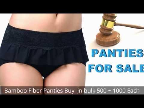 Sexy Women's Panties Lingerie Underwear Clothing Fabrics Textiles Sportswear Bulk Buy