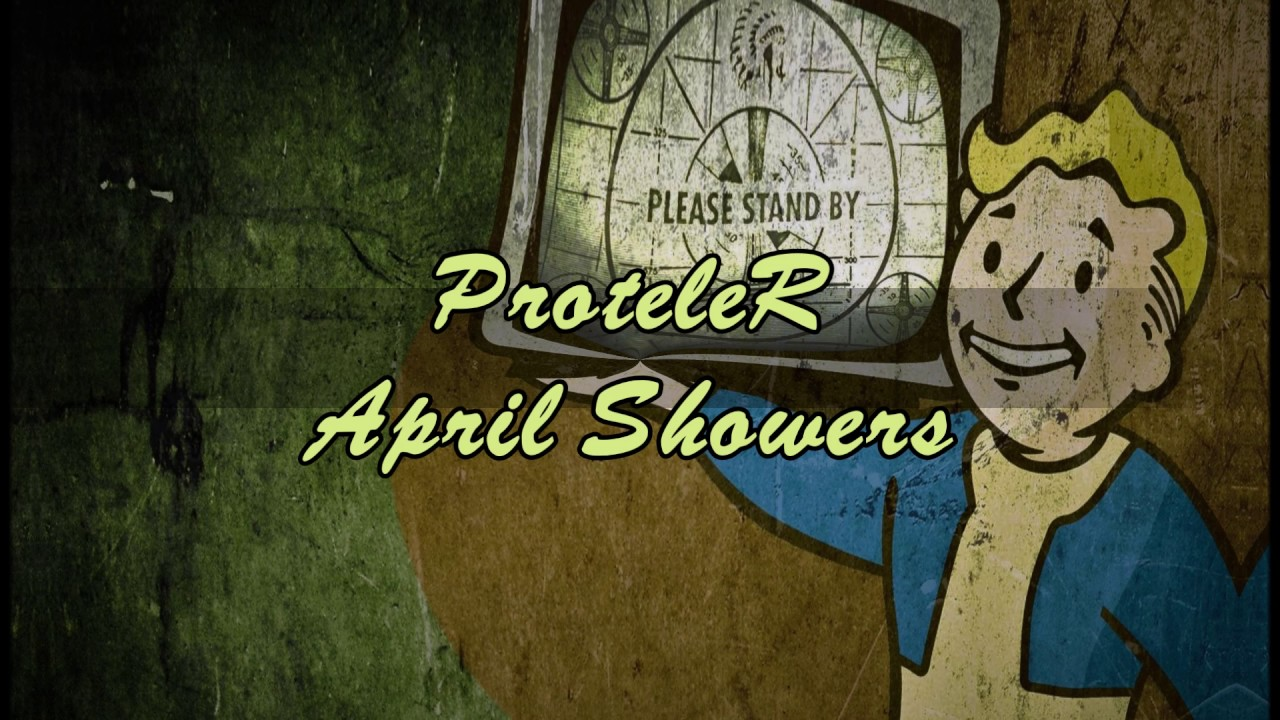 ProleteR - April Showers - YouTube