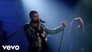 ZAYN iT's YoU (Live on the Honda Stage at the iHeartRadio Theater NY)