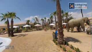 TEASER Marjal - Costa Blanca Alicante | Camping Street View