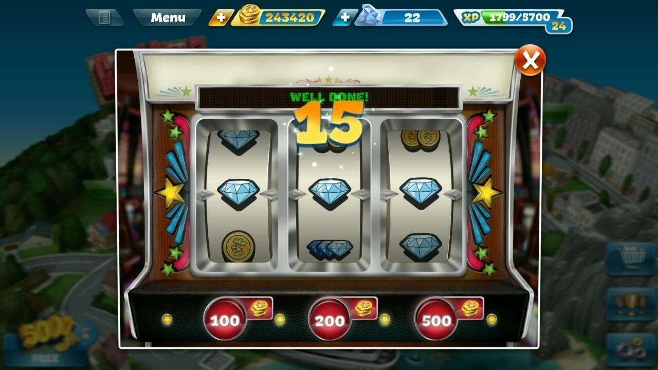 cooking fever how to get diamonds casino