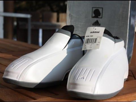 Adidas Kobe 2 Design