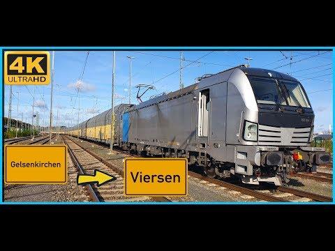 【4k】-führerstandsmitfahrt-cab-ride-gelsenkirchen-hbf-nach-viersen-über-oberhausen,krefeld,duisburg