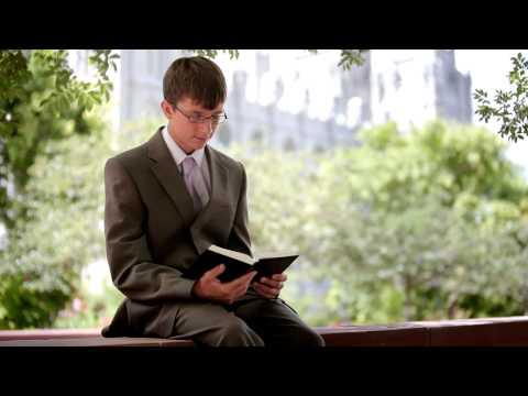 Priesthood Men: Young Men song