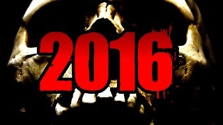 10 Most Disturbing Events of 2016 | TWISTED TENS #36