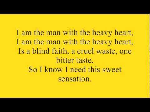 Chase and Status ft Liam Bailey - Blind Faith (Lyrics on Screen) (MP3 Download)