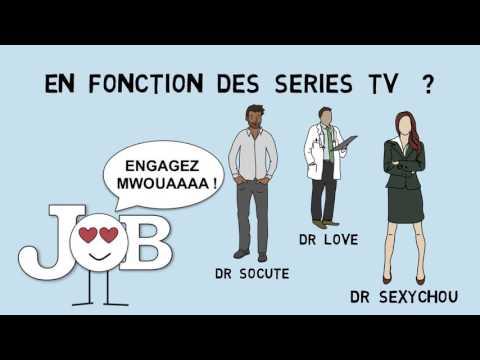Saint-Luc, votre futur employeur : épisode 1