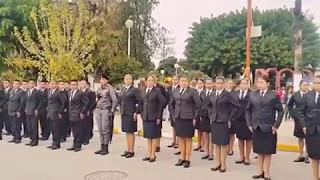 Video: Escuela de Polícia