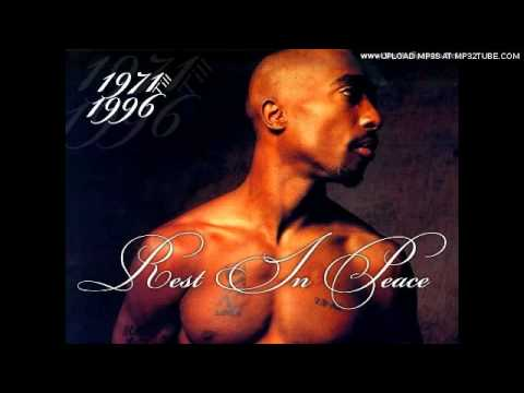 2Pac  Pain  Lay Low Remix