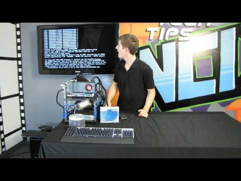 Crucial M4 SSD Firmware Update Tutorial Video NCIX Tech Tips