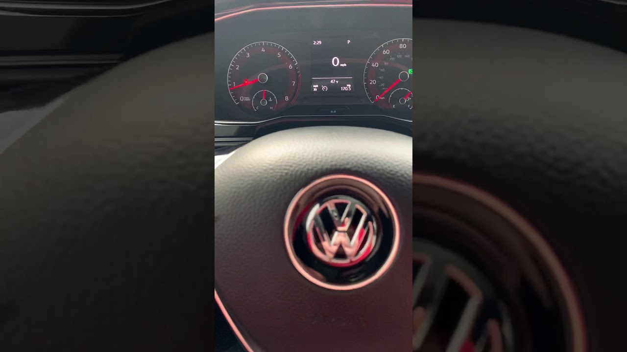 Download How to by pass your rev limiter on 2019 Volkswagen Jetta