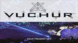 Vuchur - Promo Mix  [2019]