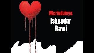 Iskandar Rawi - Merinduinya (Official Lyric Video)