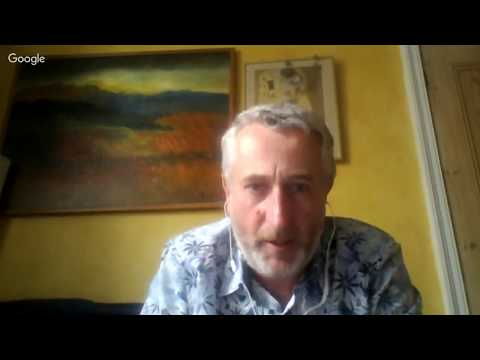 """MARK SUTHERLAND FROM LONDON ON """"WHAT NOW"""" THE BRITISH PERSPECTIVE"""