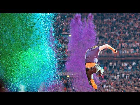 Coldplay Buenos Aires 2017 AFTERMOVIE Mp3