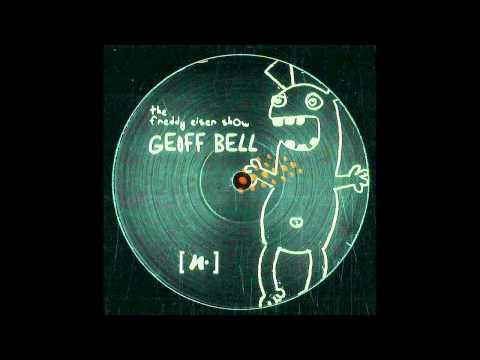 Geoff Bell - Mosös (Vinyl Mix)