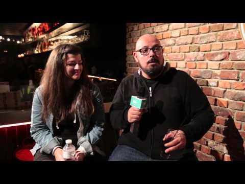 Funky Fab @ Kings of Comedy Club - Interview BIM
