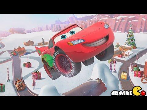 Disney Cars: Fast as Lightning How to Earn Diamonds, Coins and Gas - Disney Pixar Cars Live Stream