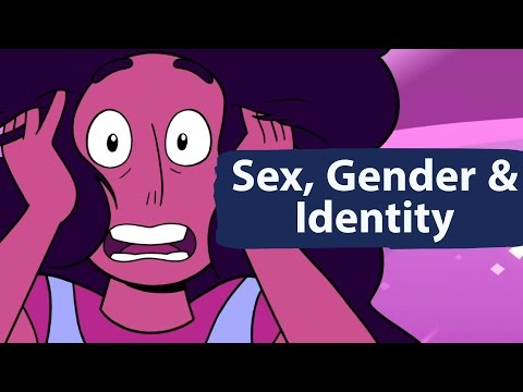 Steven Universe, Feminism & Queer Theory