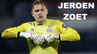 Jeroen Zoet ►best Dutch Goalkeeper ● 2016/2017 ᴴᴰ