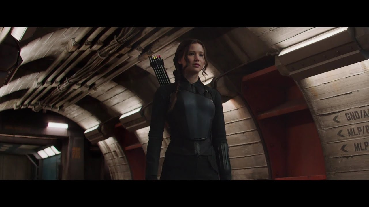 The Hunger Games Mockingjay Part 1 2014 Full Movie HD ...