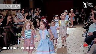 BUTTONS Caspian Fashion Week 5th Season - Fashion Channel