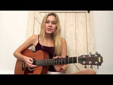 4 Acoustic Covers Sang By Brooke Hatala | You Pick the Winner