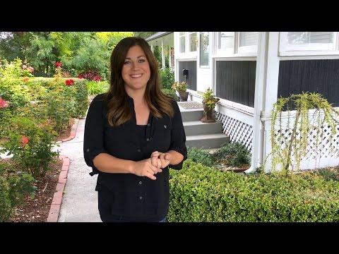Garden Tour Pt 1 Garden Answer Youtube