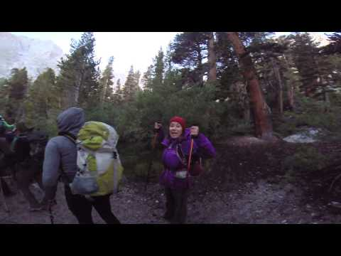 Mount Whitney Hike July 2015 Badass Mother Hikers