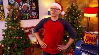 Art Ninja   Have a Ninja Christmas!   Art for Children
