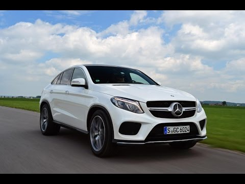 mercedes gle 350d coupe 2017 youtube. Black Bedroom Furniture Sets. Home Design Ideas