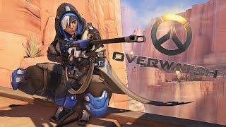 Overwatch - Nowa D.va i Ana