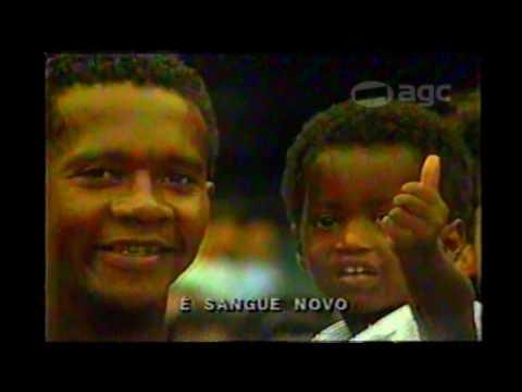 Pacote Copa do Mundo 1990 - Manchete