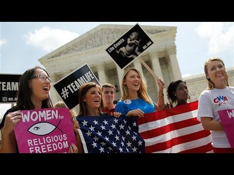 Could Roe v. Wade Ever Be Overturned?