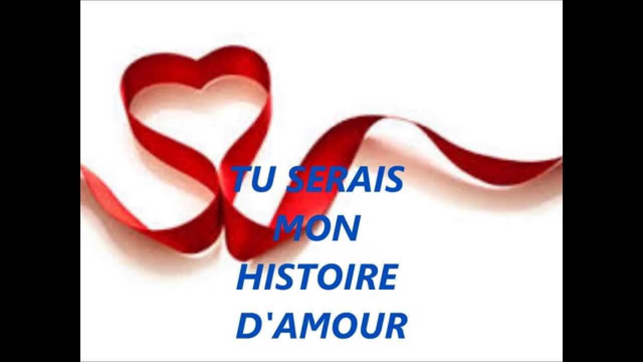 Poeme Amour Speciale Valentin Déclaration Damour