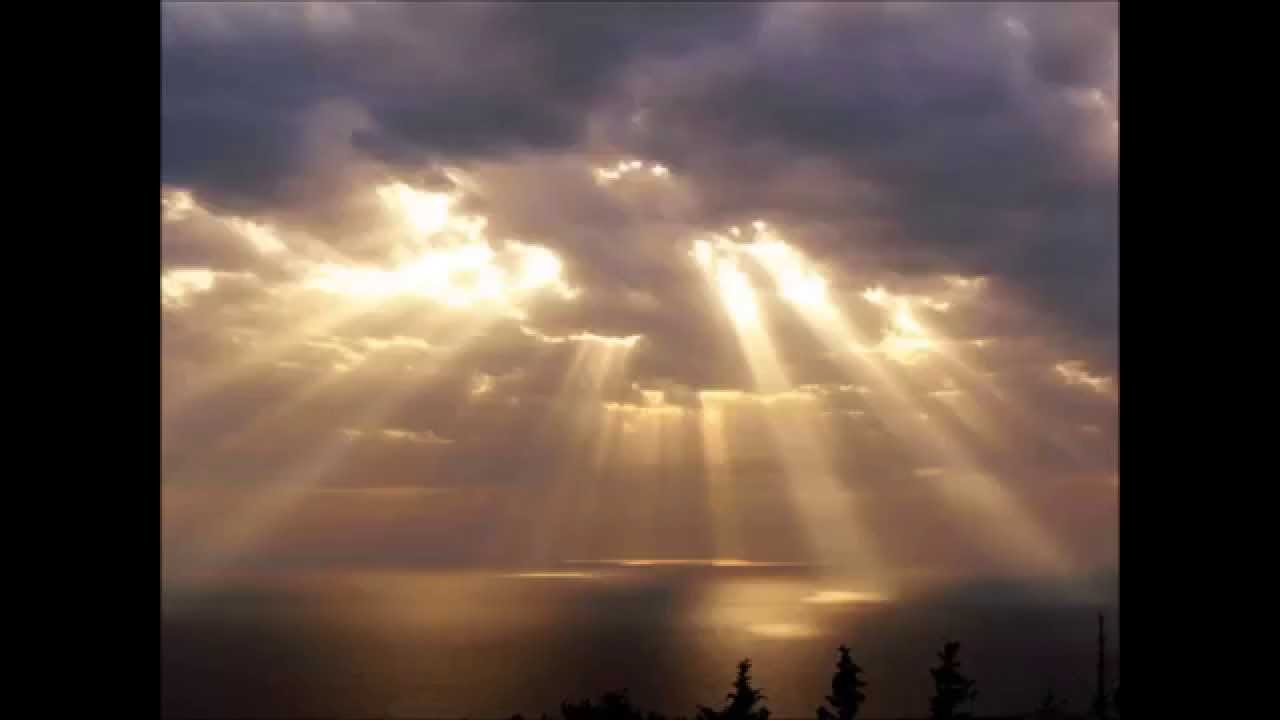 Image result for sun through clouds