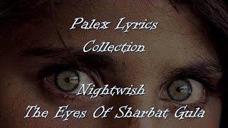Nightwish -  The Eyes Of Sharbat Gula video by palex