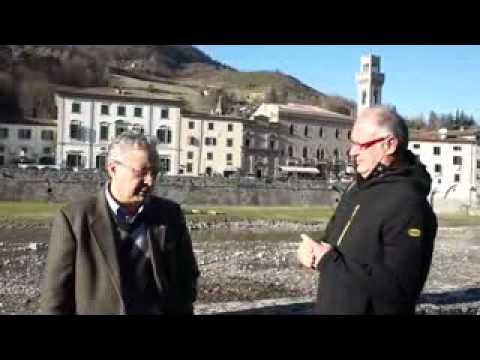 Forlì, intervista al sindaco di Santa Sofia