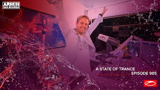 A State Of Trance Episode 985 [@A State Of Trance]
