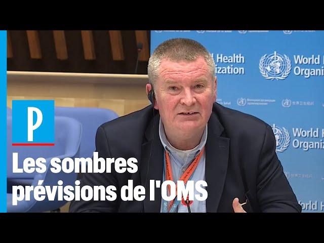 « Le coronavirus pourrait ne jamais disparaître », selon l'OMS