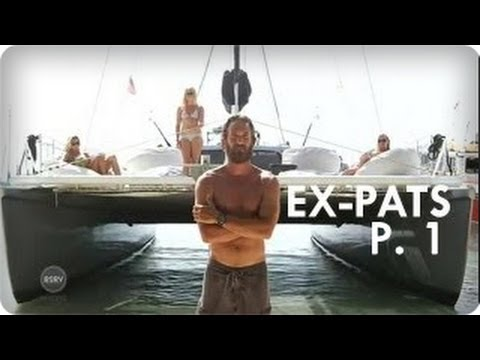 Making Your Life Worth Living, St. John | Ep. 3 Part 1/3 EX-PATS | Reserve Channel