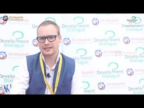 DD 2017 Delegate: Mr. Miks C Kellman, Make Room India